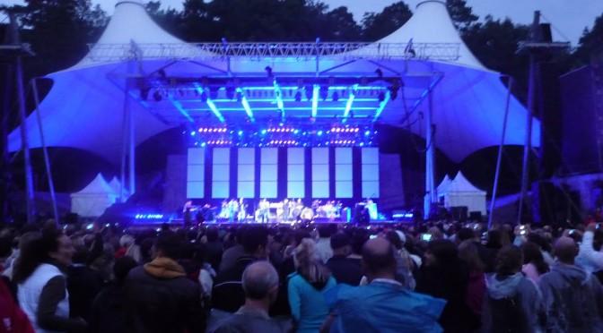 Großartiger Auftakt in Berlin – Söhne Mannheims und Xavier Naidoo Live im Doppelpack