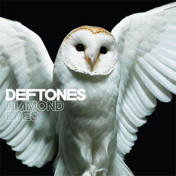 CD-Review: Deftones – Diamond Eyes