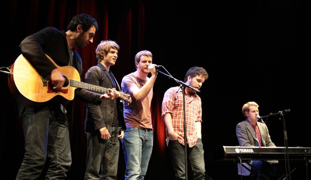 Feels Like Home #4 in Bremen: Von Spinnern und begeisterten Musikern