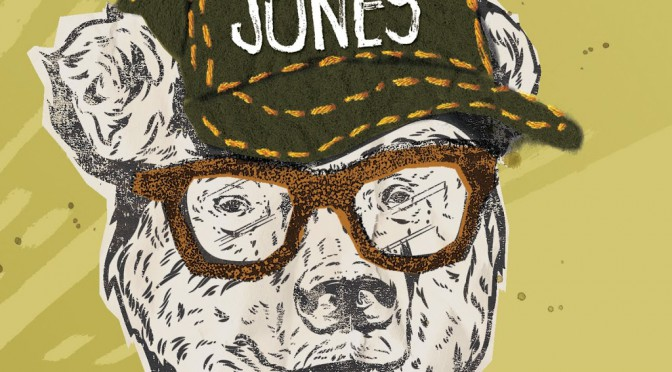 "CD Kritik: Jupiter Jones – ""Jupiter Jones"""