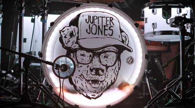 """Jupiter Jones in Osnabrück alles andere als """"Still"""""""