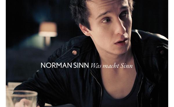 Norman Sinn – Was macht Sinn