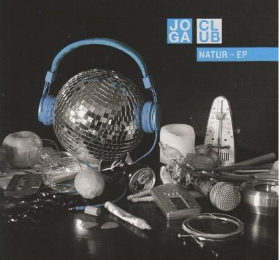 Joga Club – Natur EP