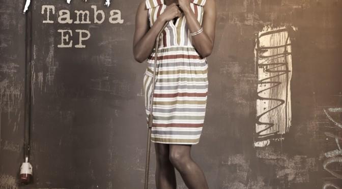 Y'akoto – Tamba EP