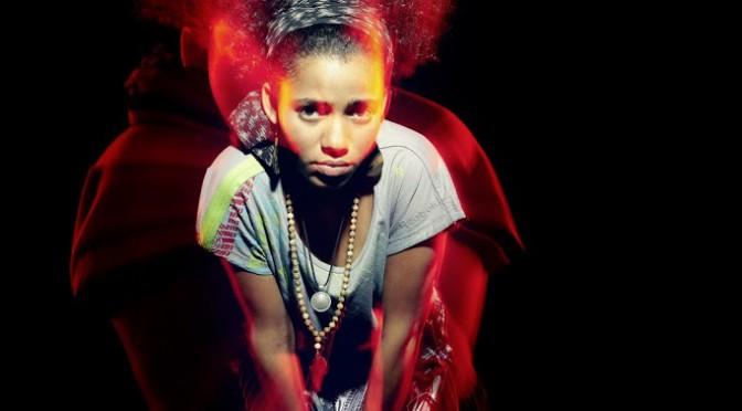 Interview mit Nneka – Es weht ein Wind der Veränderung