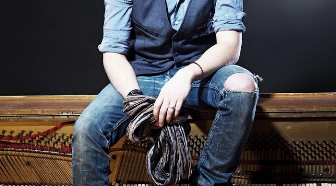 Interview mit Tiemo Hauer – Großer Pop in Eigenregie