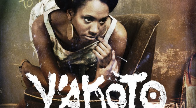 CD Review: Y'akoto – Babyblues