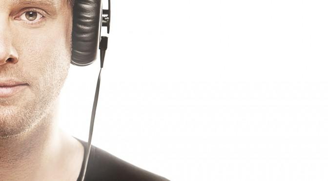 """""""Das Album ist mein Spiegelbild"""" – Revolverheld-Gitarrist KRIS im Interview zu seinem Solo-Projekt"""