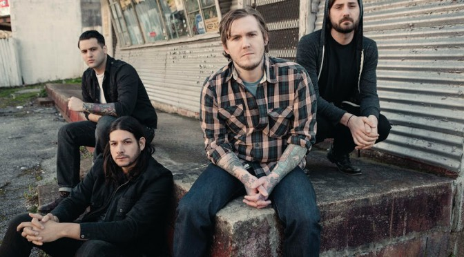 "Musikvideo: The Gaslight Anthem – ""45"""