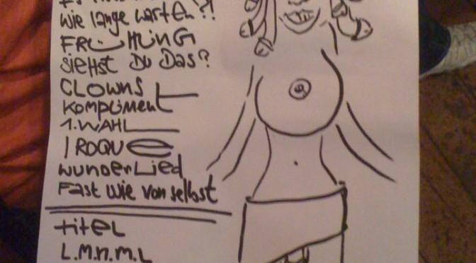 Mitternachtskonzert in Osnabrück: Sportfreunde Stiller sorgen für Partystimmung in der Lagerhalle