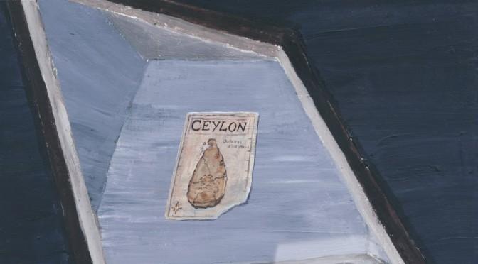 CD Kritik: Schoenholz – Ceylon