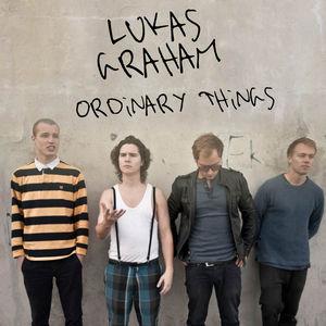 """Lukas Graham stellt endlich """"Ordinary Things"""" in Deutschland vor"""