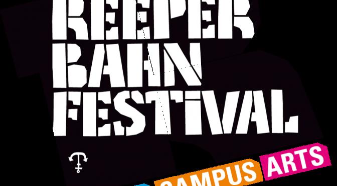 Reeperbahn Festival 2012 – Ein bisschen SXSW im Norden