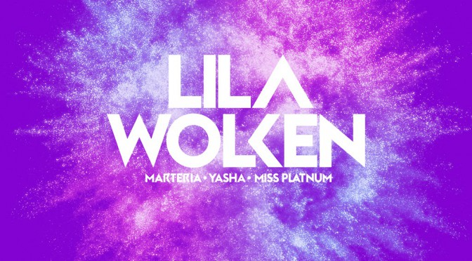 "CD-Review: ""Lila Wolken"" von Marteria, Yasha & Miss Platnum"