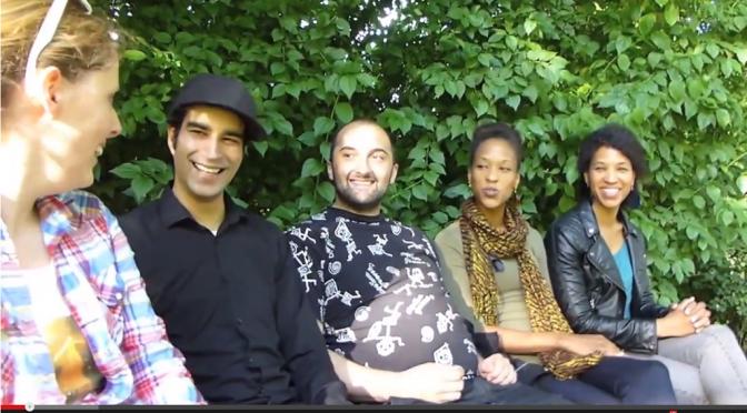 Video-Interview mit Invisible Urcle: Jeder soll seinen Traum leben können