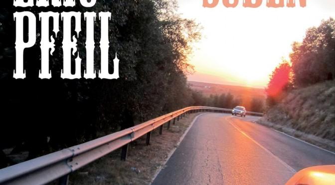 """Musikvideo zum Wochenende: Eric Pfeil mit """"Süden"""""""