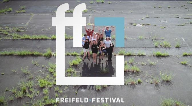 Spender gesucht: Unterstützt das Freifeld Festival Oldenburg beim Crowdfunding