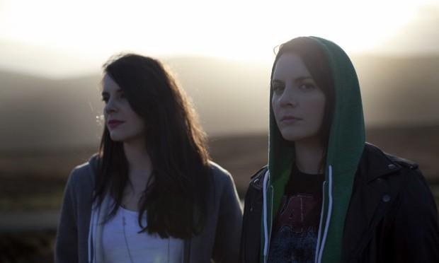 "Monday Madness: ""It's alright not to feel ok"" von Heathers – Mädchenpop aus Irland"