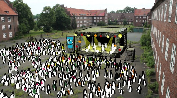 Freifeld Festival: Vorverkaufstart + Neue Bands zum Reinhören