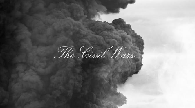 "CD Review: The Civil Wars – ""The Civil Wars"""