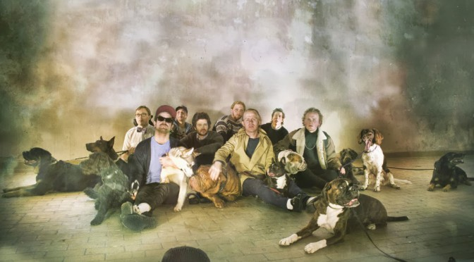 Tour-Empfehlung: Kakkmaddafakka im Oktober in Deutschland