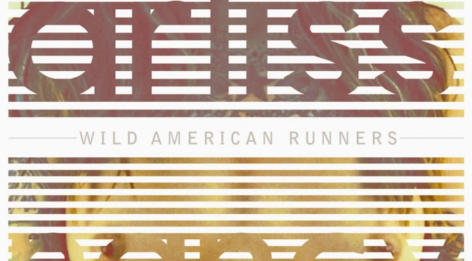 CD Review: Arliss Nancy mit Wild American Runners