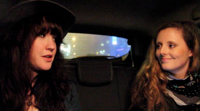 Interview mit Singer Songwriter Caitlin Mahoney: Ich habe schon gesungen bevor ich sprechen konnte