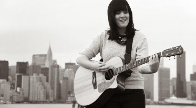 Konzerttipp: Caitlin Mahoney bei Songs & Whispers im Big Buttinsky Osnabrück