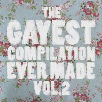"""Der """"schwulste"""" Sampler aller Zeiten –  Ingrid Michaelson, Katie Costello und Greg Holden mit exklusiven Songs auf The Gayest Compilation Ever Made Vol.2"""