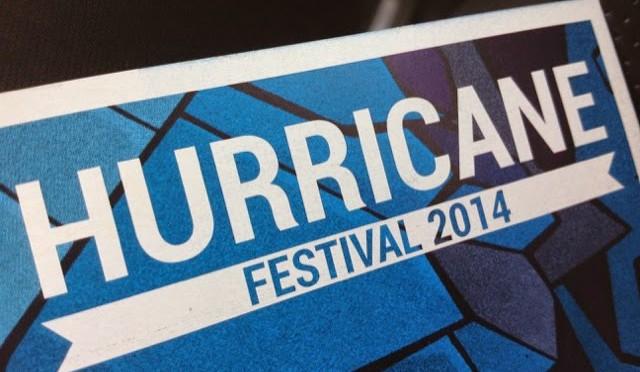 Live Blog Hurricane 2014 am Freitag: Hohe Kunst von Arcade Fire und Party mit Macklemore zum Feierabend