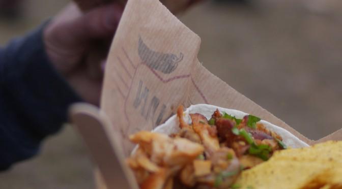 Interview: Festival Food der Extraklasse – Hurricane Festival 2015