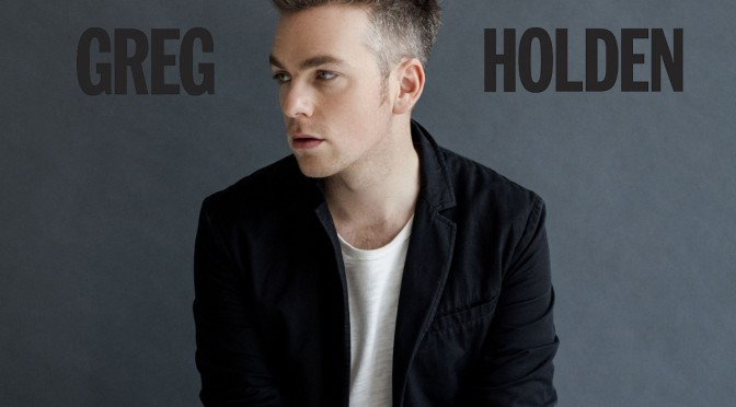 "Videopremiere: Greg Holden mit ""Boys in the Street"""