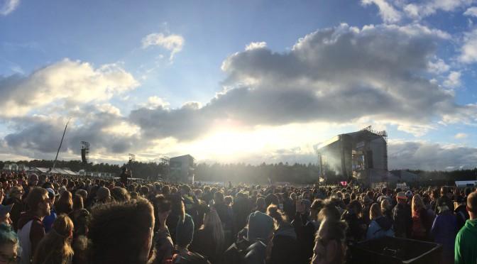 Nach dem Festivalkater – Das Fazit zum Hurricane Festival 2015
