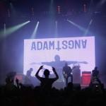 Adam Angst Hurricane Festival 2015