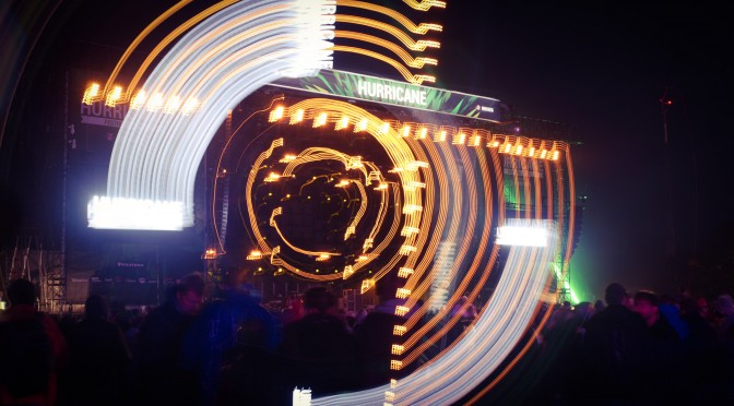 Der Hurricane Festival Blog 2015 – Samstag
