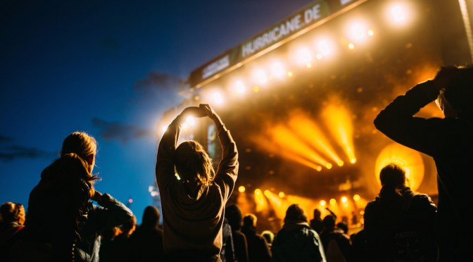 5 Tipps fürs Hurricane Festival 2015