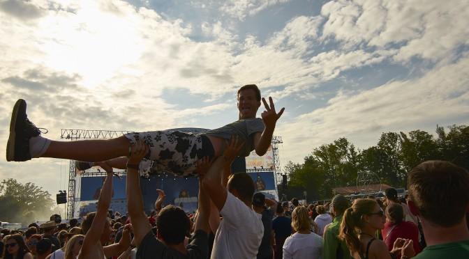 Bildergalerie: der Freitag beim Chiemsee-Summer