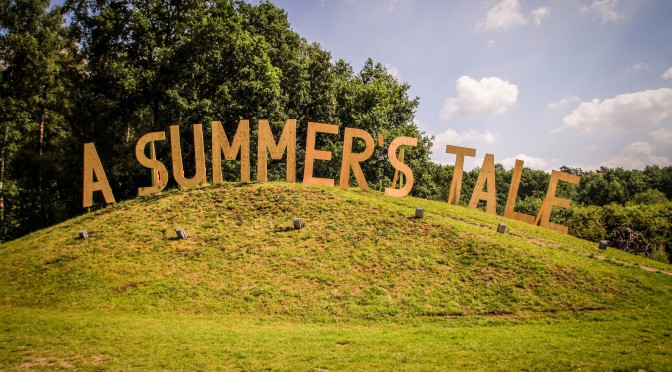 Fazit: Ein Happily Ever After für das A Summer's Tale Festival