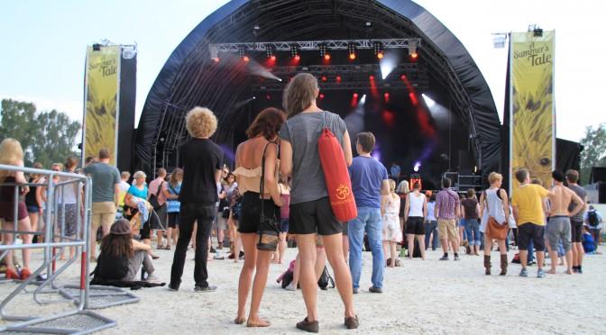 A Summer's Tale – Der Festival Live Blog am Freitag
