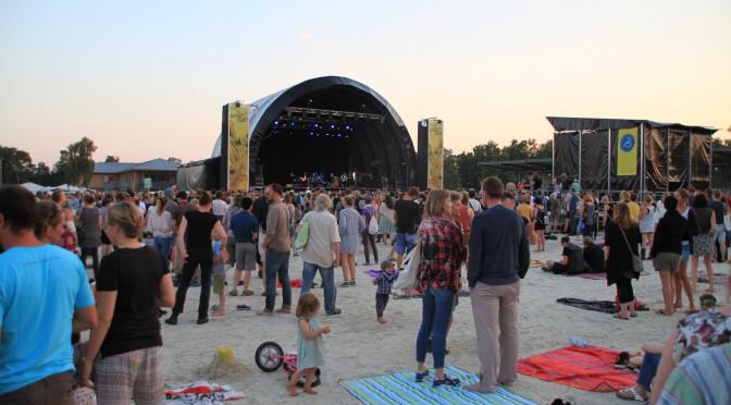 Bildergalerie – A Summer's Tale – Freitag