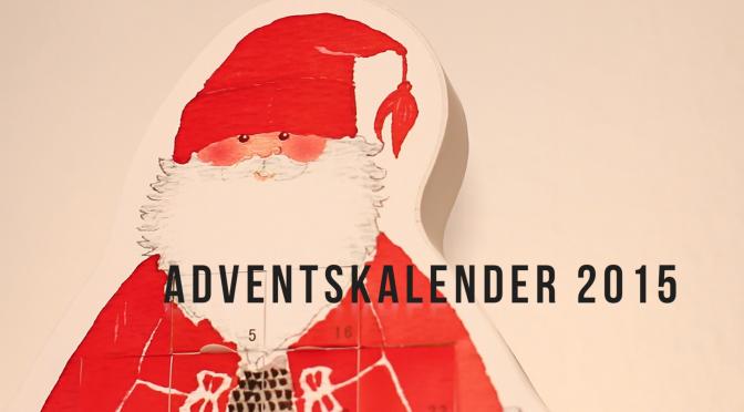 LEISE/lauter Adventskalender – Vollgepackt mit dicken Preisen