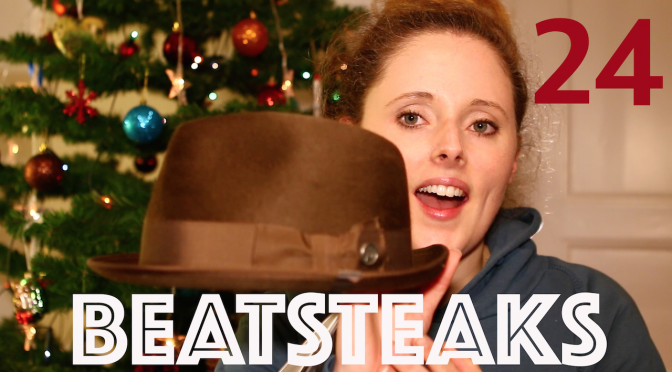 Beatsteaks Adventskalender Gewinnspiel
