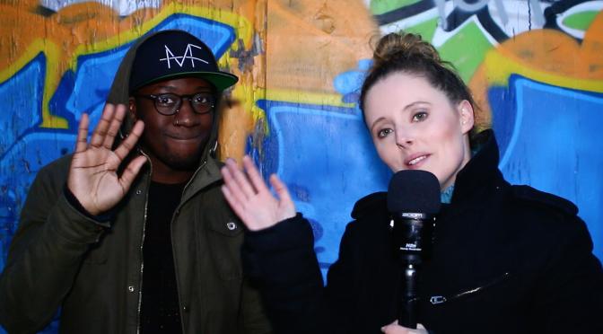 Kelvin Jones: Freunde sind mein Zuhause – Videointerview