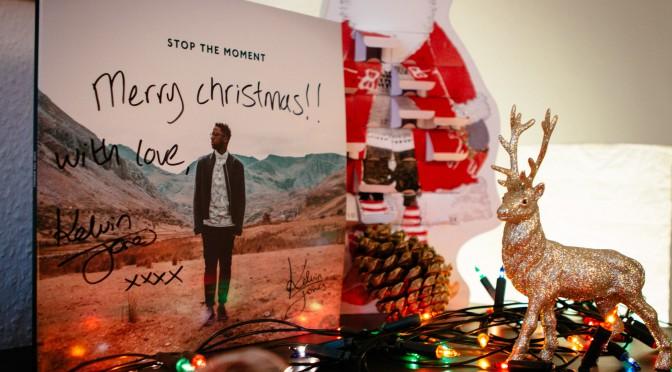Kelvin Jones – Gewinnt signierte Vinyl im Adventskalender #11