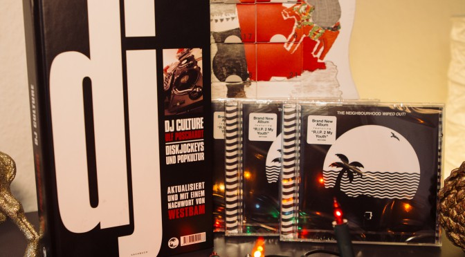 The Neighbourhood + DJ Culture im Adventskalender #17