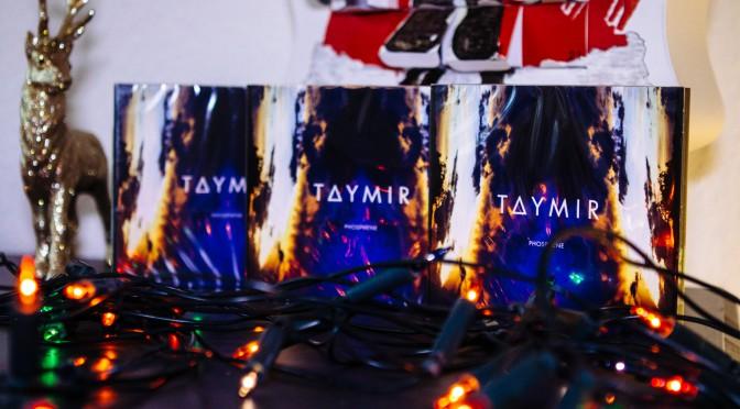 Taymir im Adventskalender #14 – Gewinnt CDs!