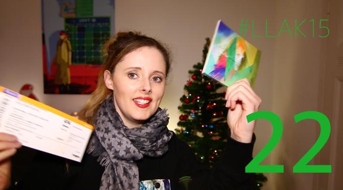 Heather Nova Tickets im LEISE/laut Adventskalender Türchen 22