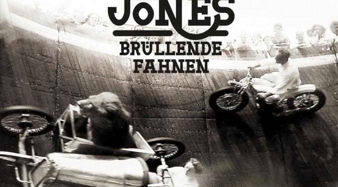 """Jupiter Jones zurück mit """"Brüllenden Fahnen"""""""