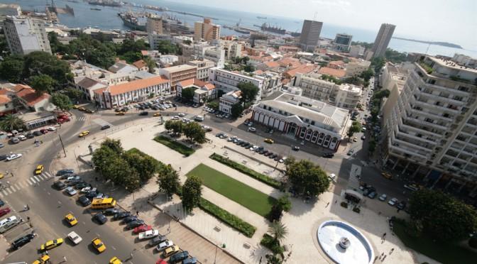 Katha goes Dakar – Gastblogger für LEISE/laut gesucht!