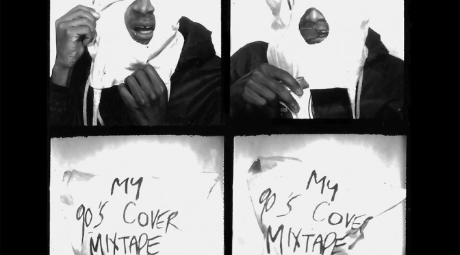 Sonntagstipp: Sway Clarke – Quiet. It's My 90s Mix Tape